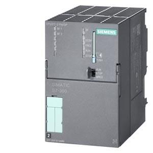 SIEMENS S7-300 CPU317