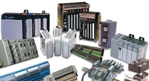 allen-bradley plc all series