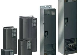 SIEMENS MM4 ac drives