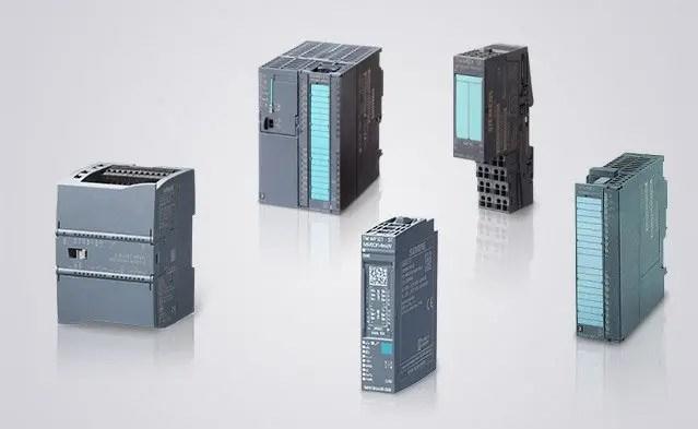 Siemens SIWAREX Weighing module SIWAREX