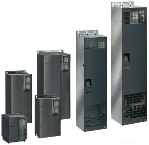 Micromaster ac drives