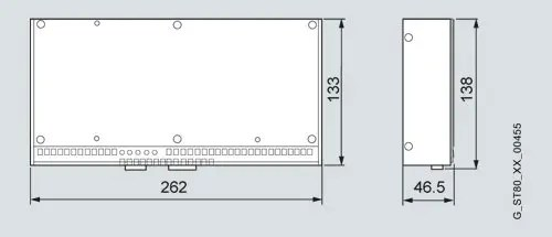 SIMATIC IPC427C