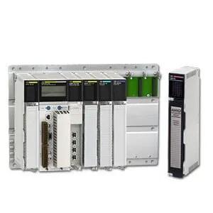 Schneider Quantum PLC