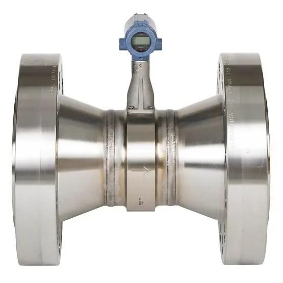 8800D Vortex Flowmeter
