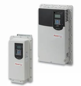 PowerFlex 750-Series AC Drives