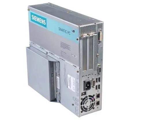 simatic box pc 627