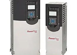 PowerFlex 755 AC Drives