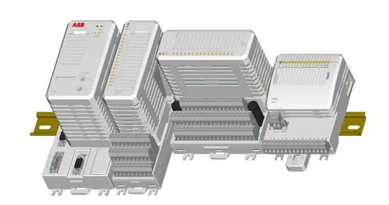 ABB S800 I/O