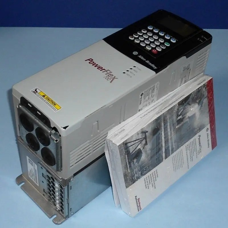 PowerFlex 700S AC Drives