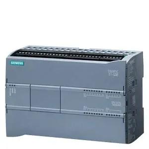 CPU 1217C