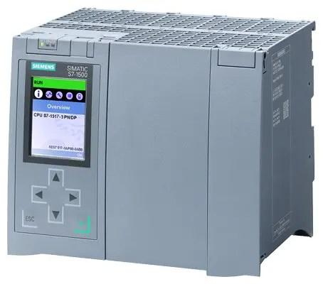 CPU 1517-3 PN/DP