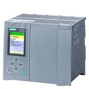 CPU 1518F-4 PN/DP