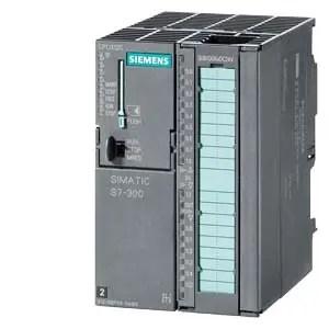 s7-300 CPU 312C