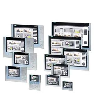 Siemens Simatic S7 1200 Hmi Comfort Panels Standard