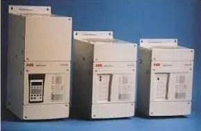 ABB DCS 500