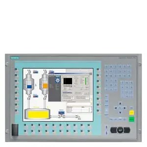 SIMATIC HMI IPC477C