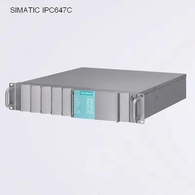 SIMATIC IPC647C