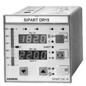 SIPART DR19