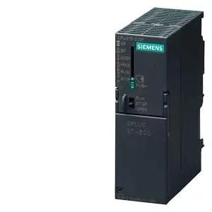 SIPLUS S7-300 CPU 314