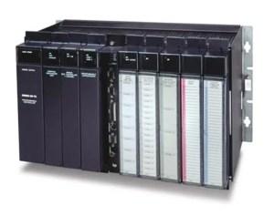 Series 90-70 PLC