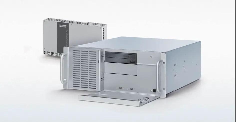 Simatic IPC547 eco