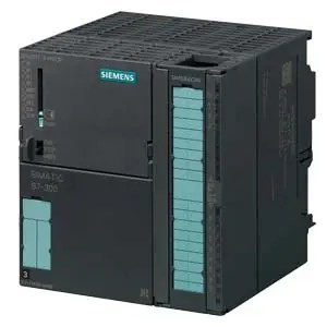 CPU 317T-3 PN/DP