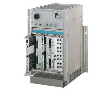 SIMADYN D control system
