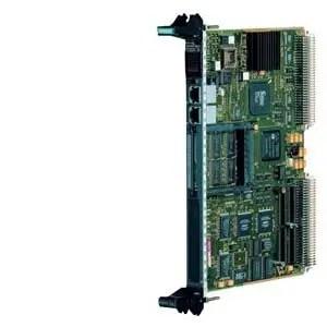 CPU551 processor module