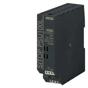 SIEMENS SITOP power supply SITOP lite 1-phase, 24 V