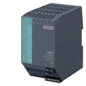 SIEMENS SITOP smart 1-phase, 24 V DC