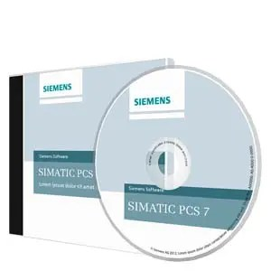 SIEMENS Software PCS 7 Software Packages