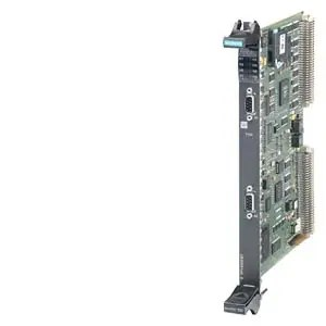 SIMATIC TDC CP50M1 communications module