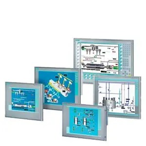 SIMATIC FLAT PANEL MONITORS