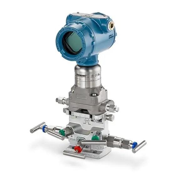 Rosemount™ 4088 MultiVariable™ Flow Transmitter