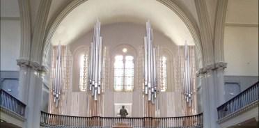 L'orgue futur