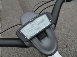 Smart Ebike Control Centre