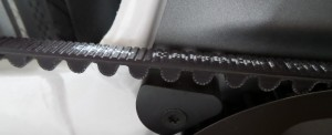 Nylon Drive Belt