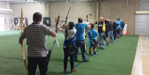 Spring Indoor League 2020 @ Archers of Warrnambool | Allansford | Victoria | Australia
