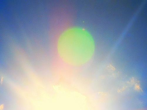 Quantenheilung als alternative Therapie