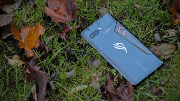 Asus Rog phone 2 release date USA 1