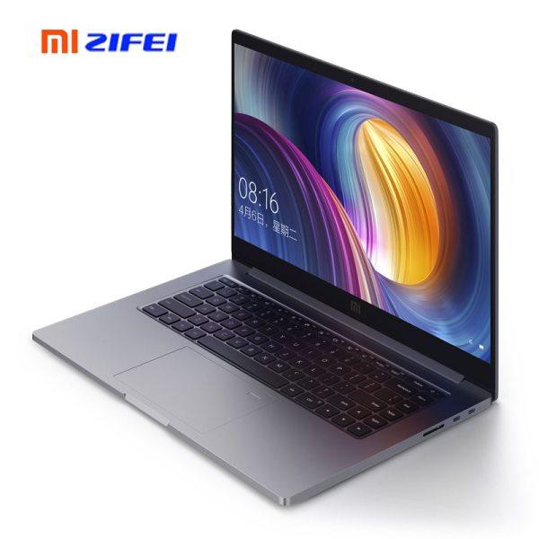 xiao mi notebook 2019 pro (15.6 inch screen intel i7-8550U Nvidia GTX 1050 MAX-Q 16GB RAM PCIe SSD support M.2) mi laptop 1