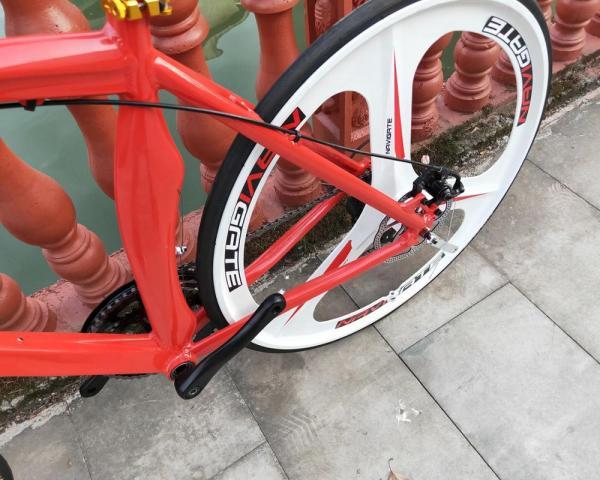24speed 700C road bicycle cycling bicicleta road bike man& woman bike Disc brakes 6
