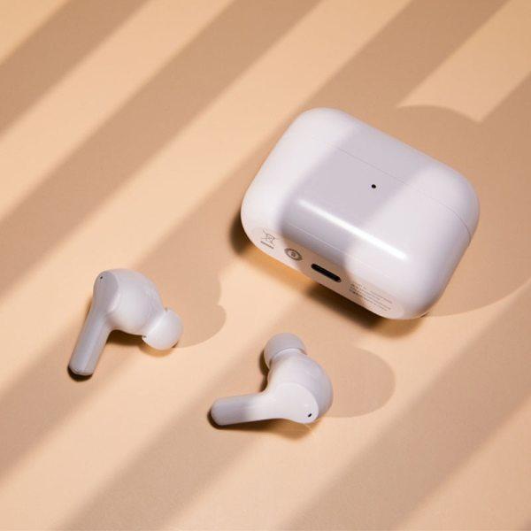 In Stock Honor Choice True Wireless Earbuds Wireless Bluetooth Earphone Bluetooth 5.0 Noise Reduction Earphone Dual-microphone 5