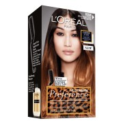 loreal preference ombre 102 intense