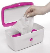 OXO Tot Wipes Dispenser - Baby Wipes Holder - Optional ...
