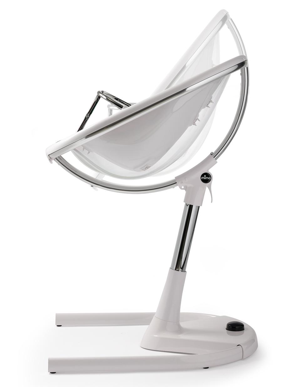 Mima Moon Highchair  Newborn Lounger Junior Chair High