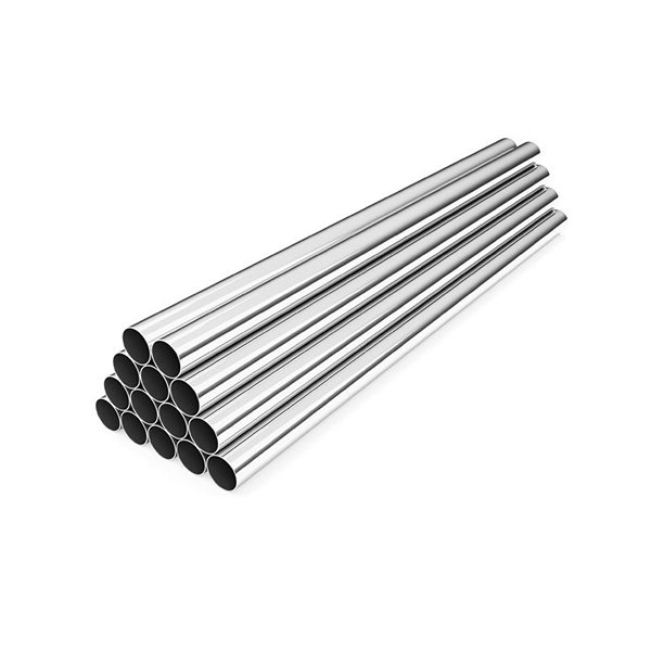 New Stainless Steel 1 Metre Polished Pipe Tube Hose