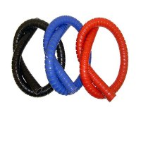 New Silicone Hose Wire Reinforced Flexible Hose Silicon ...