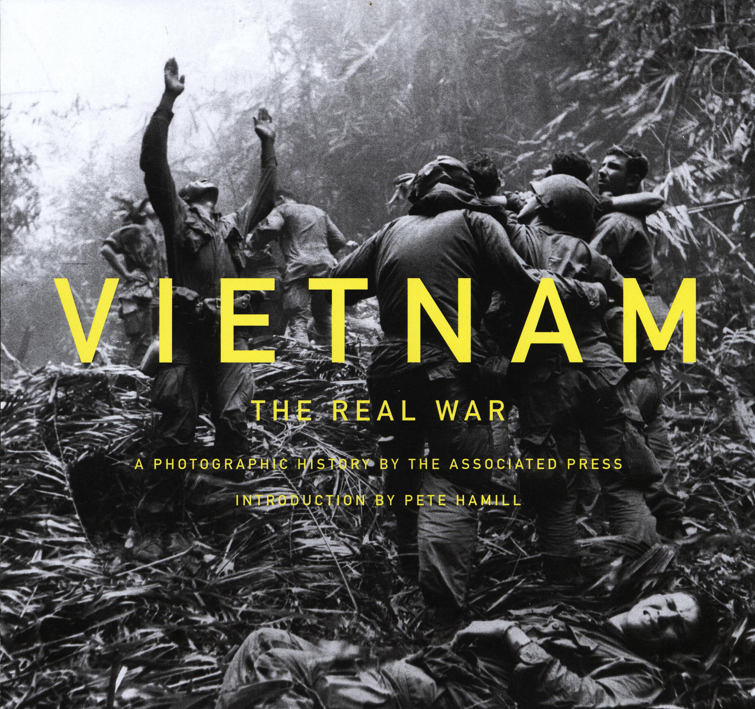 Vietnam The Real War Photo History By Ap To Publish Oct 1