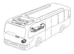DS-19|バス用エアコン